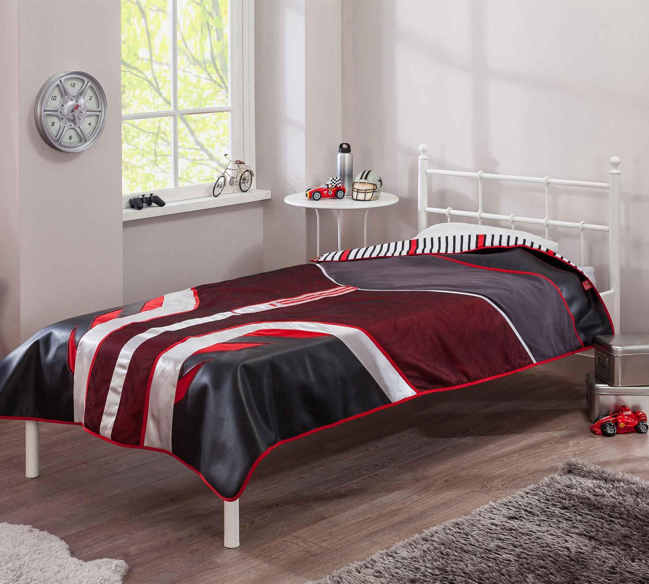 Bipist Bed Cover (90-100 Cm)