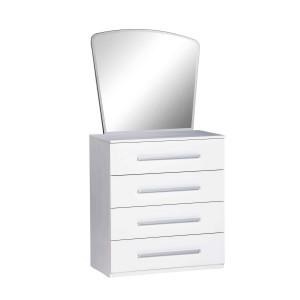 Active Dresser & Mirror