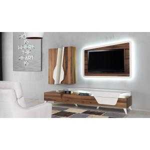 Aston Wall Unit