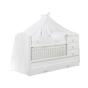 Baby Cotton Sl Canopy