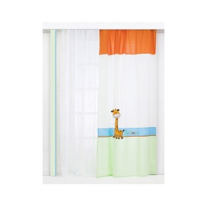Baby Safari Sheer (160x260 Cm)