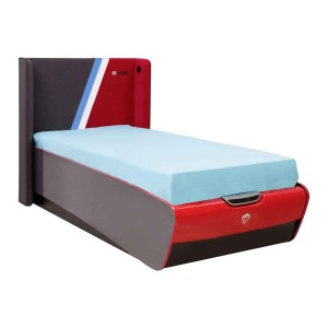 Champion Racer Bed With Base (90x190 Cm)