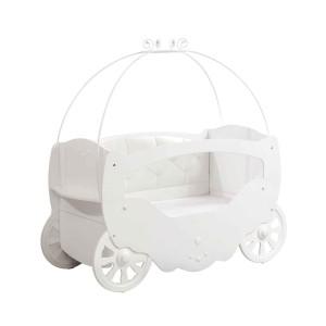 Fairy Baby Bed (70x130 Cm)