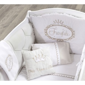 Fairy Bedding Set (70x130 Cm)