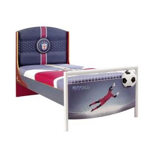 Football Bed (L-100x200 Cm)
