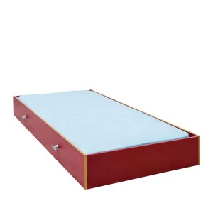 Football Pull-out Bed (90x180 Cm)