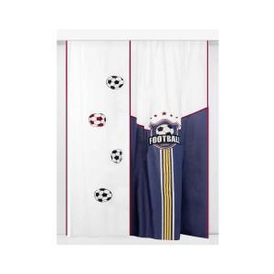Goal Curtain (145x260 Cm)