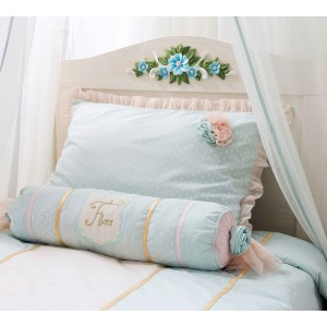 Paradise Bed Cover (120-140 Cm)