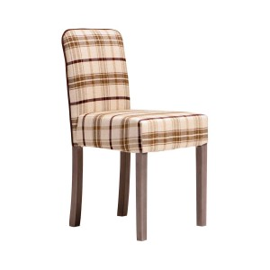 Plaid Chair