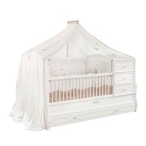 Romantic Baby Canopy