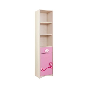 Sl Princess Bookcase