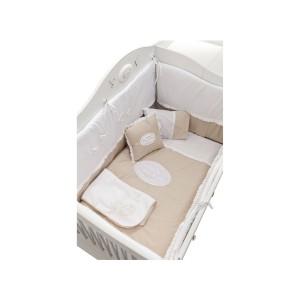 Softy Bedding Set (80x130 Cm)