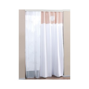 Softy Curtain (140x260 Cm)