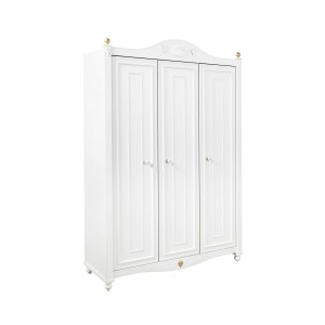 Softy Large Wardrobe