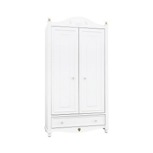 Softy Medium Wardrobe