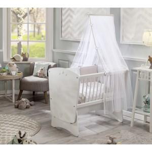 Star Bed (45x90 Cm)