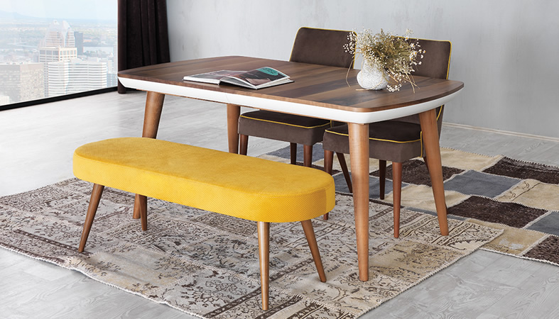 Erato Dining Table