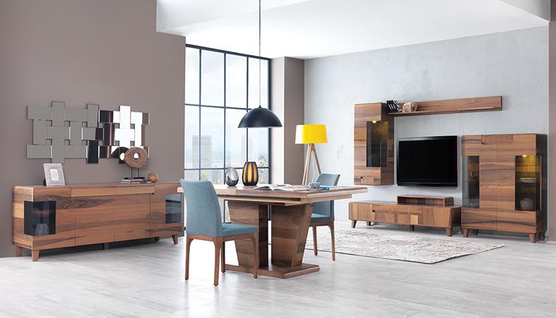 Flora Living Room
