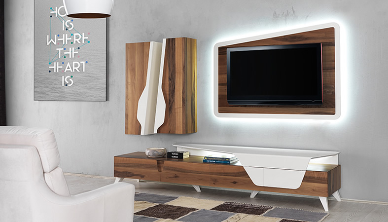 Aston TV Unit