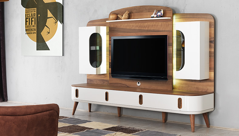 Erato TV Unit